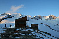 Quintino Sella Refuge